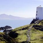 Llanddwyn Island Anglesey